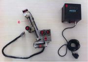 Устройство для автоматического натяжения проволоки