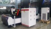 Волоконно-лазерный резчик GS-6020CE