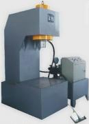 Одноколонный гидравлический пресс HKS-10