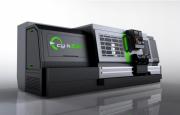 Горизонтальный токарный станок с ЧПУ CY-K630N/3000